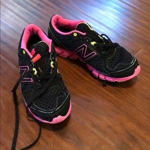 Women's New Balance Shoes Size 6